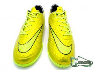 Фото ФУТБОЛЬНАЯ ОБУВЬ, ФУТЗАЛКИ (БАМПЫ) Футзалки (бампы) Nike Hypervenom Phelon (0245)