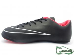 Фото ФУТБОЛЬНАЯ ОБУВЬ, ФУТЗАЛКИ (БАМПЫ) Футзалки (бампы) Nike Mercurial Victory (0420)
