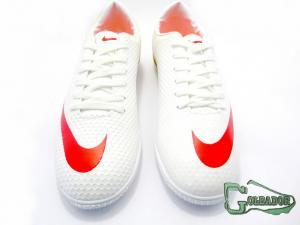Фото ФУТБОЛЬНАЯ ОБУВЬ, СОРОКОНОЖКИ (МНОГОШИПОВКИ) Сороконожки (многошиповки) Nike Mercurial Victory (0299)