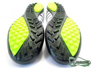 Фото ФУТБОЛЬНАЯ ОБУВЬ, СОРОКОНОЖКИ (МНОГОШИПОВКИ) Сороконожки (многошиповки) Nike Mercurial Victory (0341)
