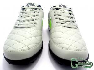Фото ФУТБОЛЬНАЯ ОБУВЬ, СОРОКОНОЖКИ (МНОГОШИПОВКИ) Сороконожки (многошиповки) Nike Tiempo Genio (0365)