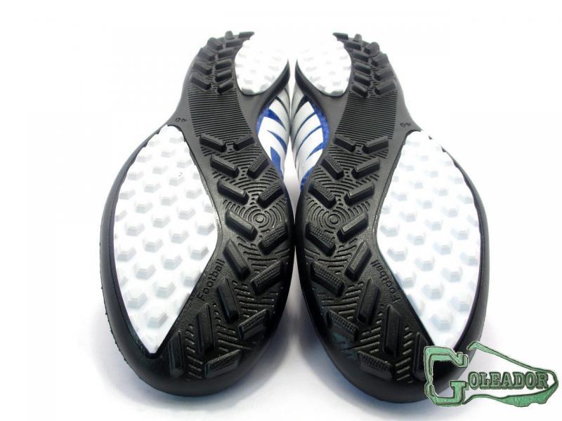 Сороконожки (многошиповки) Nike Mercurial Victory (0379) 26b87aac559a5