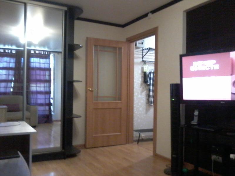 Апартаменты-студио м. Академическая