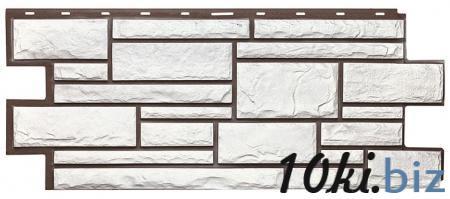 """фасадная панель """" т-сайдинг"""" дикий камень (1090*455) купить в Тамбове - Сайдинг и комплектующие к нему с ценами и фото"""