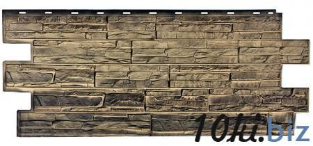 """фасадная панель """" (1090*455) альпийская сказка Сайдинг и комплектующие к нему в России"""
