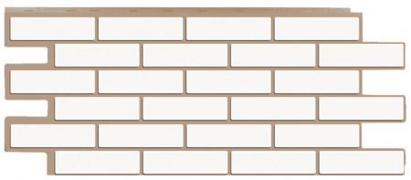 """фасадная панель """" т-сайдинг"""" керамит (1090*455)"""