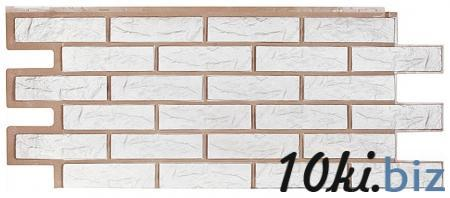 """фасадная панель """" т-сайдинг"""" лондон брик (1090*455) Сайдинг и комплектующие к нему в России"""