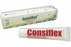 Consiflex, катализаторный гель (Консифлекс)