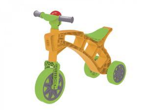 Фото Транспорт для детей Іграшка Ролоцикл 3 ТехноК арт.3220