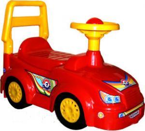Фото Транспорт для детей Игрушка «Автомобиль для прогулок» ТехноК, арт. 2483