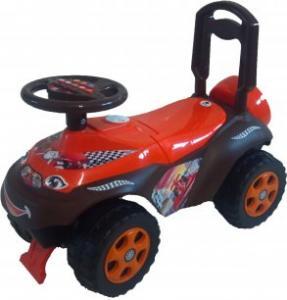 Фото Транспорт для детей, Автомобили толокары Машинка для катання Автошка 01311701UA new