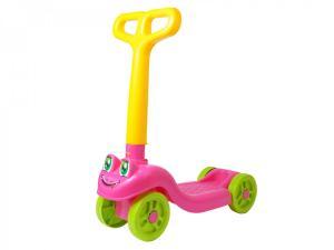 Фото Транспорт для детей Іграшка Самокат ТехноК, арт.3657