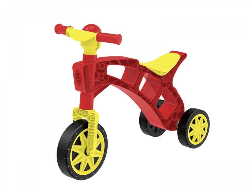 Іграшка «Ролоцикл 3 ТехноК» арт.3831