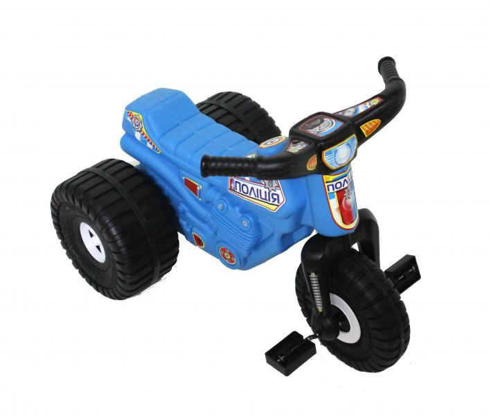 Іграшка Трицикл ТехноК, арт.4128