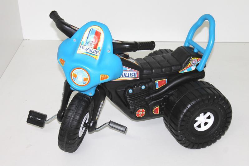 Іграшка Трицикл ТехноК, арт.4142