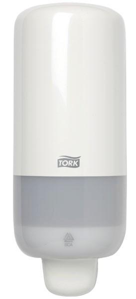 Диспенсер TORK для мыла-пены S4 (Есть также сенсорные, звоните!)