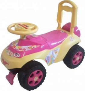 Фото Транспорт для детей, Автомобили толокары Машинка для катання Автошка 01311707RU new