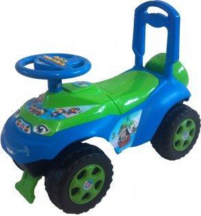 Машинка для катання Автошка 01311706 new