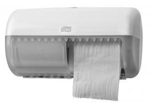 Диспенсер TORK Matic для туалетной бумаги Т4 в стандартных рулонах