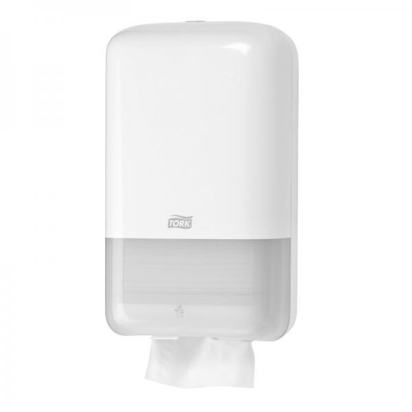 Диспенсер TORK для листовой туалетной бумаги (под заказ)