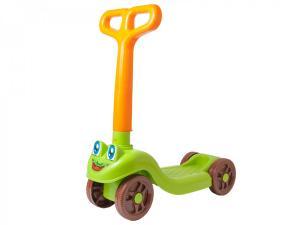 Фото Транспорт для детей, Автомобили толокары Іграшка «Самокат ТехноК», арт.3473