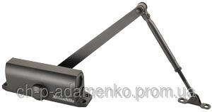ARMADILLOДоводчик дверной морозостойкий LY3 65 кг (бронза)