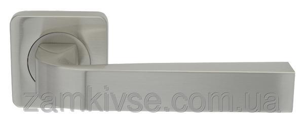 ARMADILLO Ручка раздельная KEA SQ001-21SN-3 матовый никель