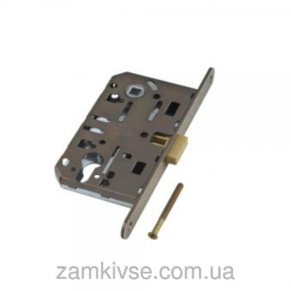 AGB Mediana Polaris магнитный под ключ бронза античная с ответной планкой