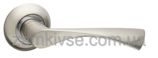 FUARO Ручка раздельная PRIMA RM SN/CP-3
