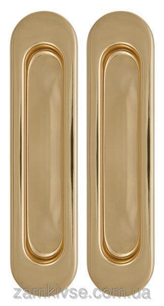 ARMADILLOРучка для раздвижных дверей SH010-GP-2 золото