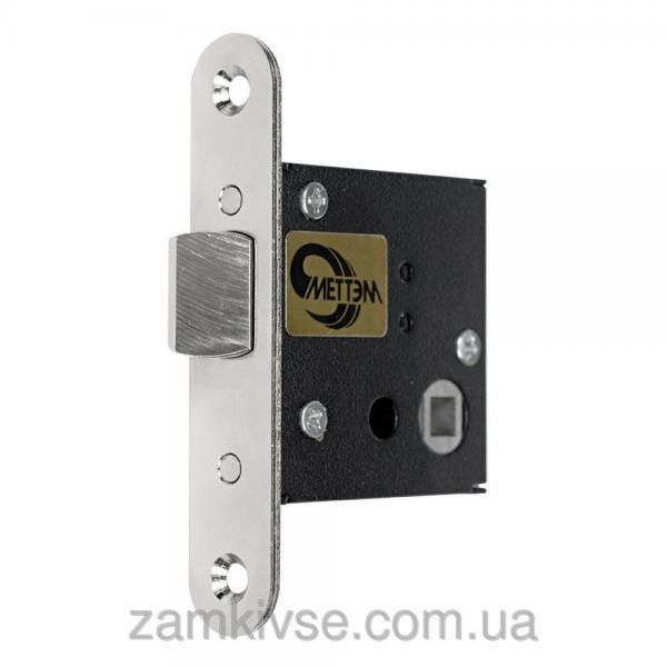 Дверная защёлка МЕТТЭМ ЗЩ1-3