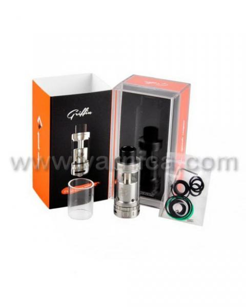 Griffin RTA 25 Top Airflow - 15649