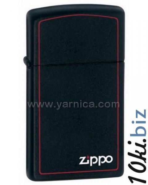 ZB ZIPPO BLACK MATTE - 1618 Зажигалки на Электронном рынке Украины