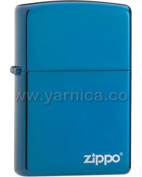 ZIPPO SAPPHIRE ZIPPO - 20446ZL