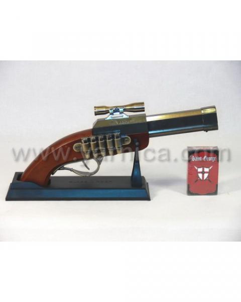 Мушкет-зажигалка - 3788