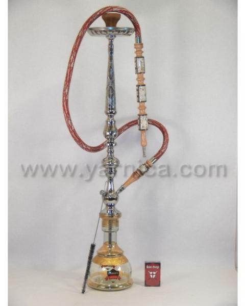 GARDEN, сирийский, литая шахта - 6103