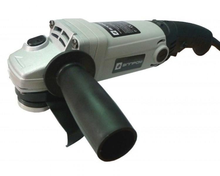 Углошлифовальная машина (болгарка) Элпром ЭМШУ 850-125