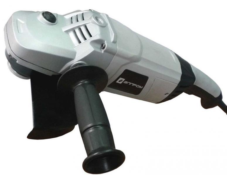 Углошлифовальная машина (болгарка) Элпром ЭМШУ 2600-230