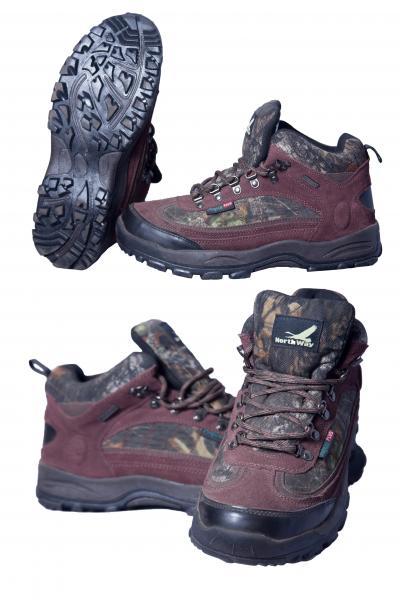 Ботинки Хайк-43р