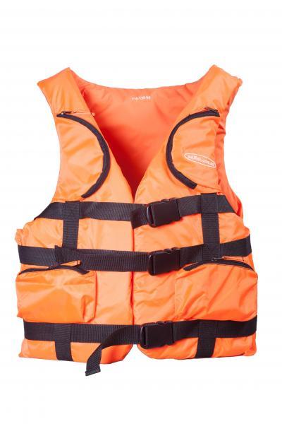 Жилет страховочный Sailfish - 110 * 130 (оранжевый)