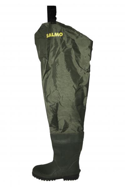 Заброды SALMO(оранжевая надпись)-44р