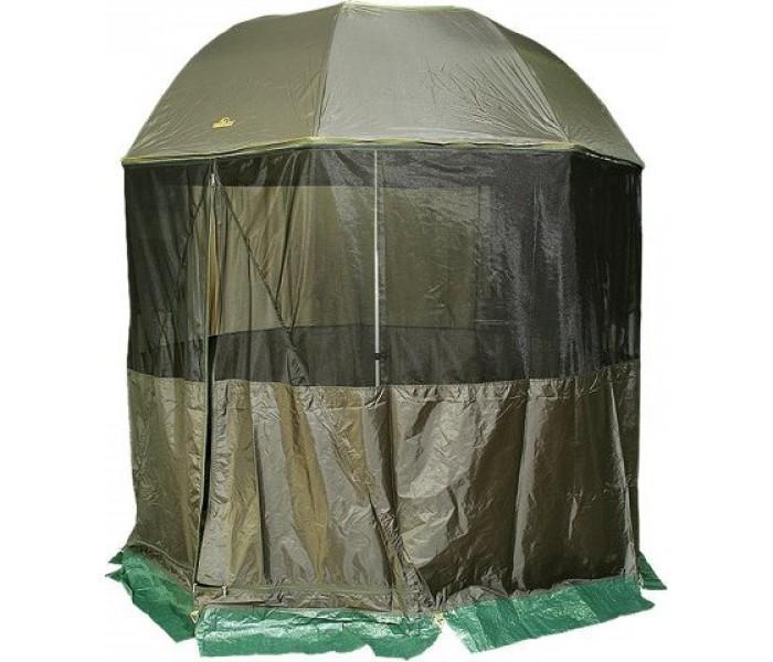 Зонт-палатка GCatch (зелёный)
