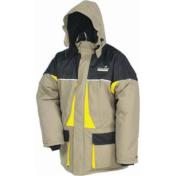 Куртка Norfin Arctic(зима) размер-S