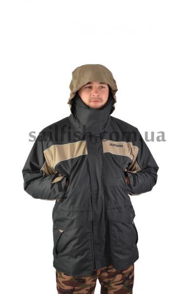 Куртка Shimano (многофункциональная)-L