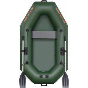 Фото  Лодки и аксессуары, Лодки надувные из ПВХ, Лодки Колибри Лодка надувная Колибри K-220 (1,5-местная) без слани