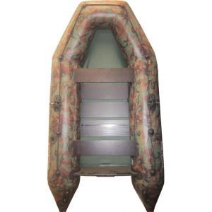 Фото  Лодки и аксессуары, Лодки надувные из ПВХ, Лодки Колибри Лодка надувная Колибри KM-300 NEW(цветная) без слани
