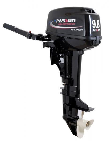 Лодочный мотор Parsun  - T9.8 BMS (2 тактный)