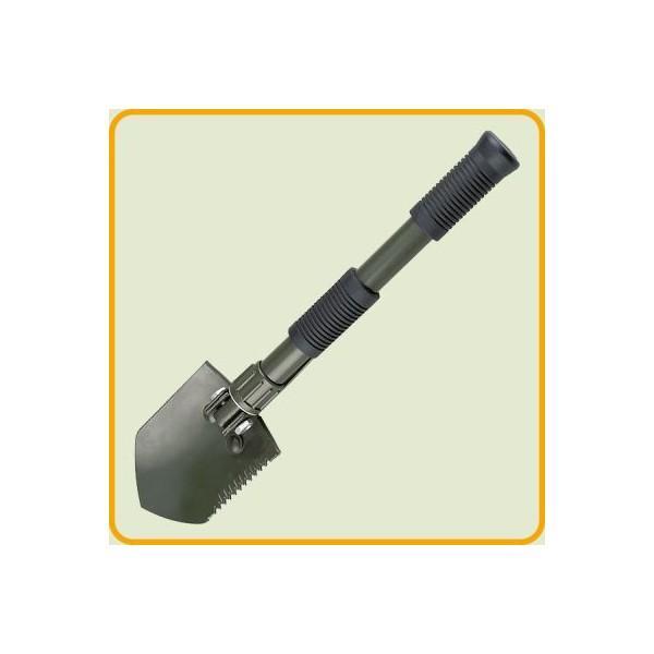 Лопата c киркой-2588