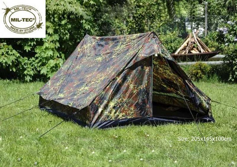Палатка Miltec
