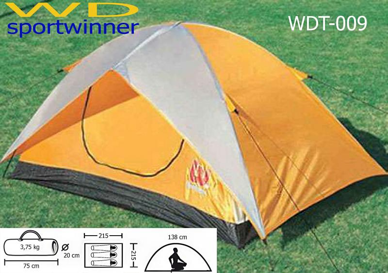 Палатка Sport Winner WDT-009 (3х-местная)